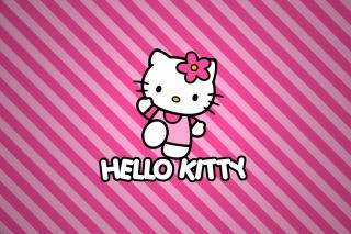 Hello Kitty - Obrázkek zdarma pro Samsung Galaxy Nexus