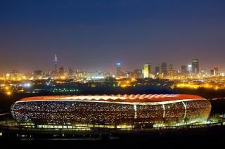 Johannesburg - Obrázkek zdarma pro 720x320