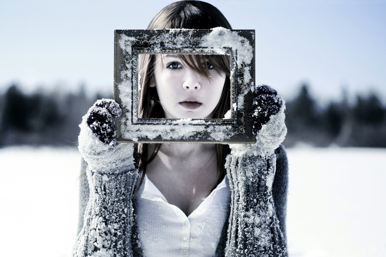Живи без рамок ты же не фотография группа вконтакте 5