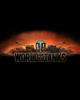 World of Tanks - Fondos de pantalla gratis para Huawei U7520