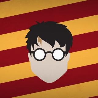 Harry Potter Illustration - Obrázkek zdarma pro iPad 2
