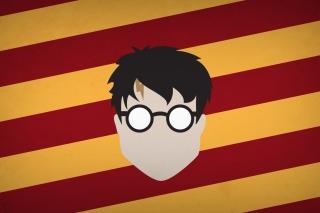 Harry Potter Illustration - Obrázkek zdarma pro Google Nexus 7