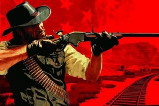 Red Dead Redemption - Fondos de pantalla gratis para Motorola Photon 4G