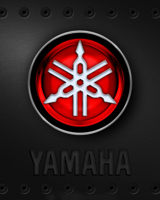 Yamaha Logo Picture for 480x854