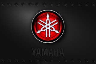 Yamaha Logo Background for Android, iPhone and iPad