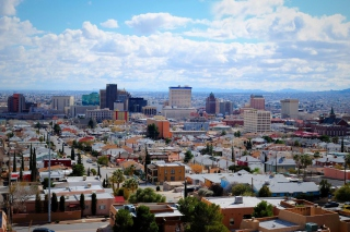 El Paso, Texas Wallpaper for Android, iPhone and iPad