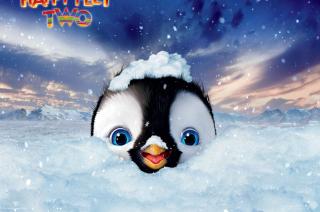 Картинка Happy Feet 2 на андроид