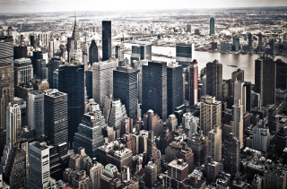 New York 360 Virtual Tour Picture for Android, iPhone and iPad