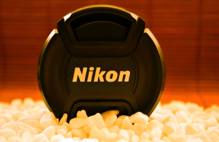 Nikon Wallpaper for Android, iPhone and iPad