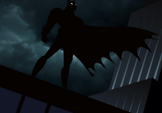 Batman Picture for Android, iPhone and iPad