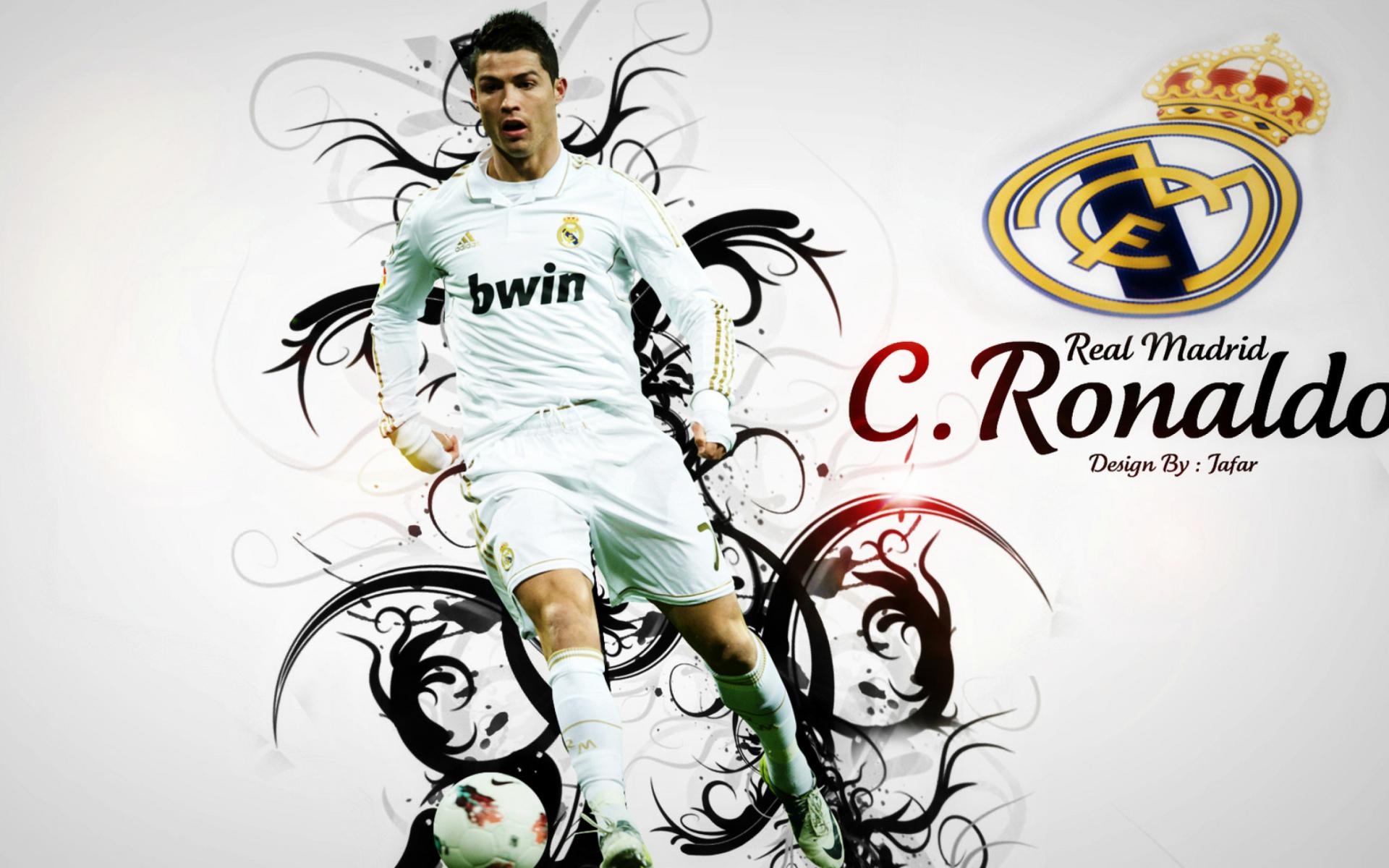 Fondos De Pantalla De Cristiano Ronaldo: Fondos De Pantalla Gratis Para