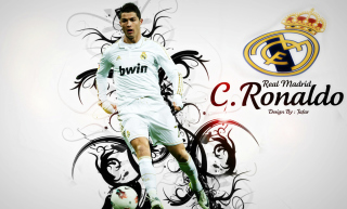 Cristiano Ronaldo - Cr7 Background for Android, iPhone and iPad