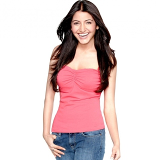 Anushka Sharma Bollywood - Obrázkek zdarma pro 320x320