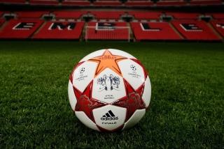 Soccer Ball - Obrázkek zdarma pro Sony Xperia Tablet S