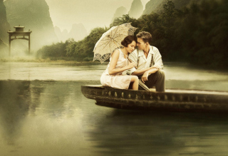 Love Story Wallpaper for Android, iPhone and iPad