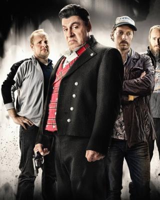 Lilyhammer with Steven Van Zandt - Obrázkek zdarma pro Nokia C2-01