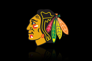 Картинка Chicago Blackhawks для Android