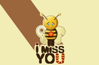 I Miss You - Obrázkek zdarma pro Samsung I9080 Galaxy Grand
