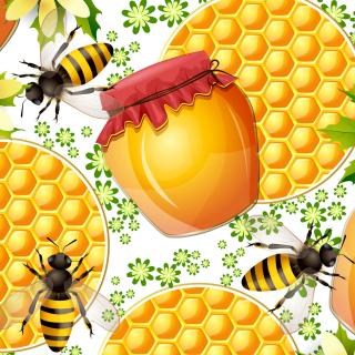 Honey Search - Obrázkek zdarma pro iPad mini