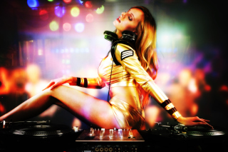 Free DJ Picture for Android, iPhone and iPad