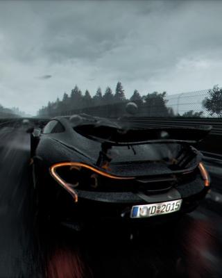 Driveclub Video Game - Obrázkek zdarma pro iPhone 4S