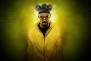 Breaking Bad Art - Obrázkek zdarma pro Widescreen Desktop PC 1920x1080 Full HD