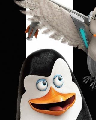Penguins of Madagascar - Obrázkek zdarma pro Nokia Lumia 1020