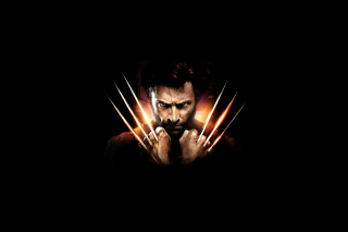 Wolverine - Obrázkek zdarma pro Samsung Galaxy