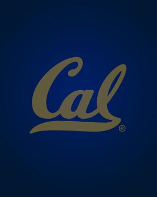 California Golden Bears - Obrázkek zdarma pro Nokia X7