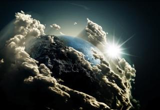 Earth - Fondos de pantalla gratis para Nokia X2-01