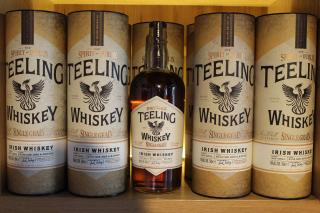 Teelings Whiskey - Obrázkek zdarma pro LG Optimus M