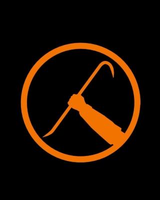 Half life, Gordon Freeman - Obrázkek zdarma pro Nokia C2-00