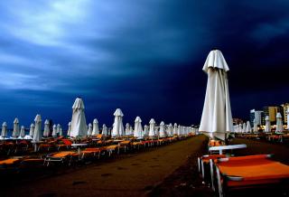 Обои Bulgarian Beaches для андроид