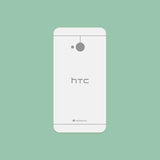 HTC One - Obrázkek zdarma pro iPad 2