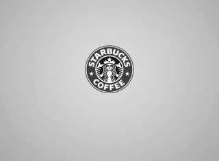 Starbucks Logo Background for Android, iPhone and iPad