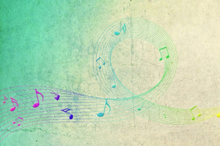 Music Notes Picture for Android, iPhone and iPad
