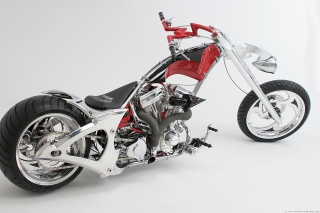 Free Orange County Choppers Picture for Android, iPhone and iPad