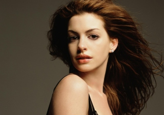 Anne Hathaway Picture for Android, iPhone and iPad
