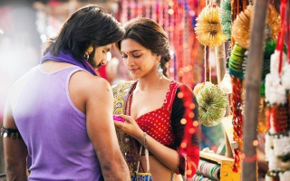 Free Ram Leela Picture for Android, iPhone and iPad