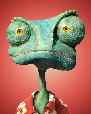 Rango Chameleon - Obrázkek zdarma pro 352x416