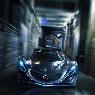 Mazda Furai - Obrázkek zdarma pro iPad 2