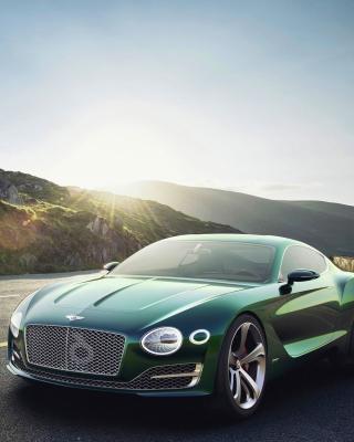 Bentley EXP 10 Speed 6 Concept - Obrázkek zdarma pro Nokia C-Series