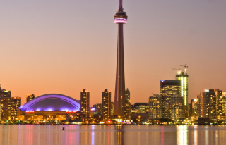 Toronto Ontario Picture for Android, iPhone and iPad