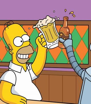 Cheers! - Obrázkek zdarma pro 750x1334
