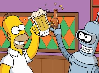 Cheers! - Obrázkek zdarma pro Samsung Galaxy Tab 4G LTE