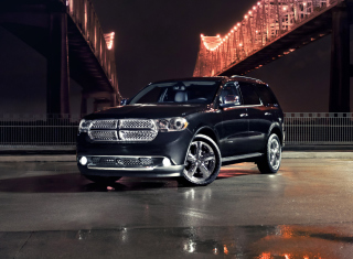Dodge Durango Picture for Android, iPhone and iPad