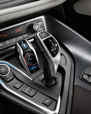 Luxury Gear Shift Stick - Obrázkek zdarma pro Nokia X2-02