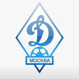 FC Dynamo Moscow - Obrázkek zdarma pro iPad
