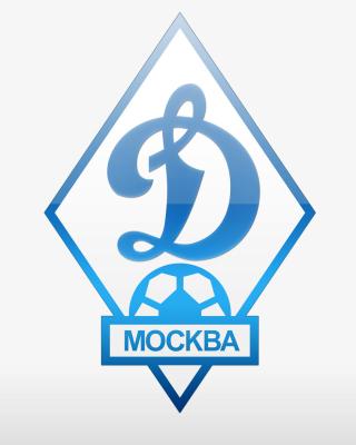 FC Dynamo Moscow - Obrázkek zdarma pro 240x400