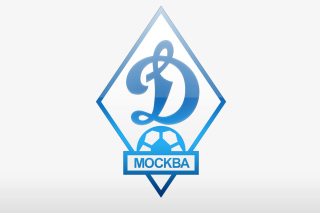 FC Dynamo Moscow Background for Android, iPhone and iPad